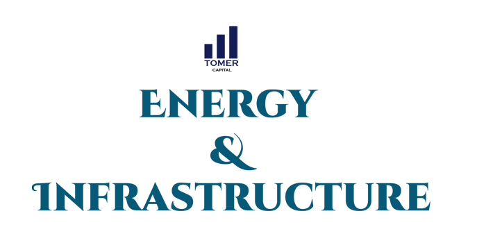 Energy & Infrastructure