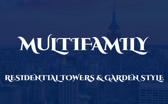 Multifamily