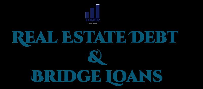 Real Estate Debt & Bridge Loans