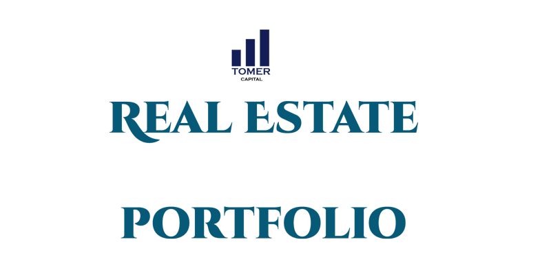 Real Estate Portfolio
