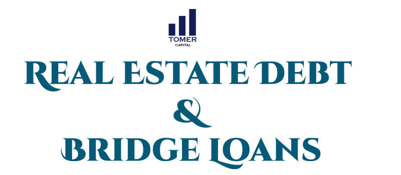 Real Estate Debt & Bridge Loans