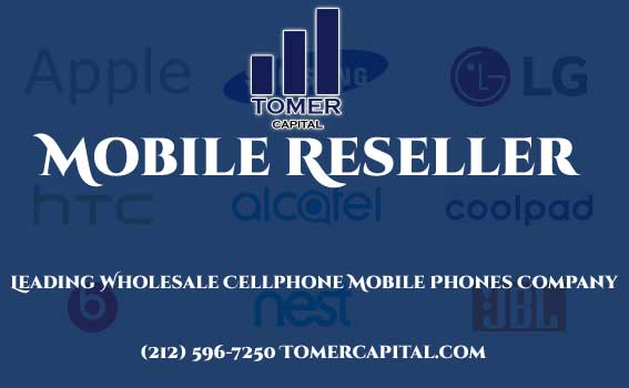 Mobile Reseller – Investment opportunity